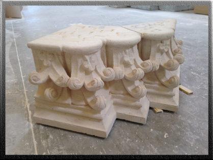 Sculpteur et Tailleur de pierre Champagne-Ardenne