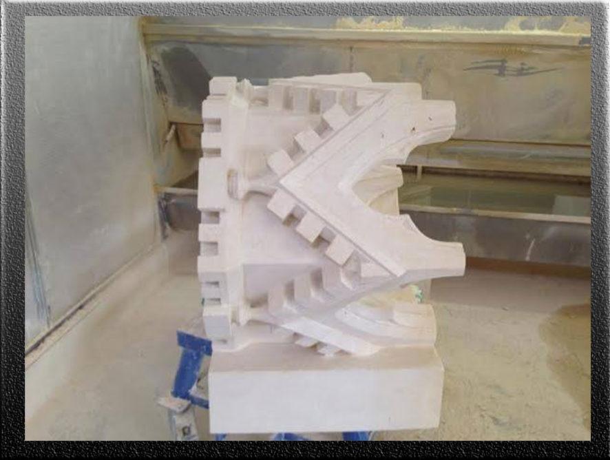 Sculpteur et Tailleur de pierre Versailles