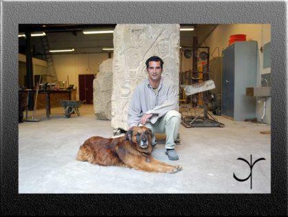 Sculpteur et Tailleur de pierre Hautepierre